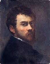 Una serata sul pittore Tintoretto col critico d'arte Dal Bello e l'attore Marchesi